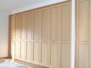 洋風木製建具ドア4