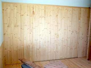 洋風木製建具ドア1