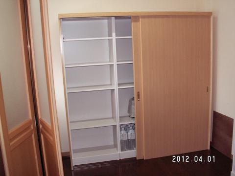 ドア建具建材 T様感想1