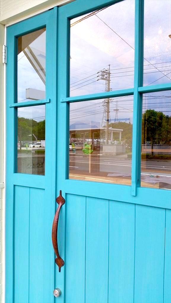 おしゃれな木製ドア10